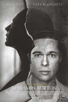 Benjamin Button. Gorgeous movie.
