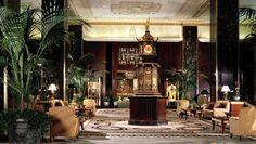 The Waldorf=Astoria® Hotel, NY - Main Lobby