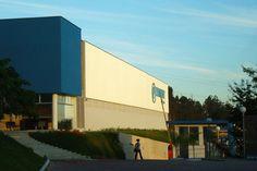 Indústria Provest #grauarquitetura www.grauarquitetura.com