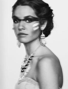 Native Indian shoot from Daniel Meigs
