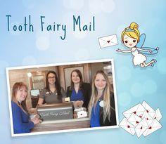 Tooth fairy slave lake dental p o box 388 slave lake ab t0g 2a0