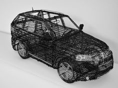 touareg Wire Art Sculpture, Diy Crafts, Models, Iron, Objects, Homemade, Diy Home Crafts, Fashion Models, Diy Projects