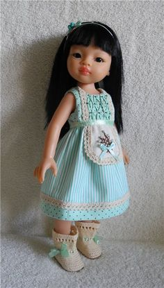 Новенькие наряды на Паолок / Одежда и обувь для кукол - своими руками и не только / Бэйбики. Куклы фото. Одежда для кукол