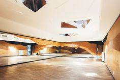 Galeria de Centro de Cultura Sluzewski / WWAA + 307kilo - 8