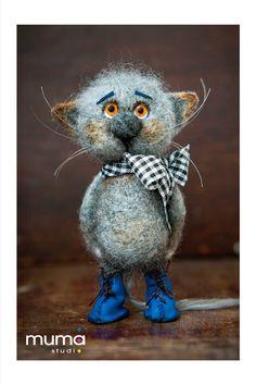 Follow us and meet all creatures of muma studio www.facebook.com/studiomuma #mumastudio #vegan #handmade #veganhandmade #weganizm #whatvegansdo #rękodzieło #filc #felt #needlefelted #birthday #gift #teddybear