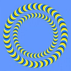 Image Search Results for optique illusion Moving Optical Illusions, Art Optical, Illusion Kunst, Illusion Art, Illusion Pictures, Creation Photo, Photo Images, Mind Tricks, Brain Tricks