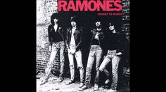 """Ramones - """"Do You Wanna Dance"""""""