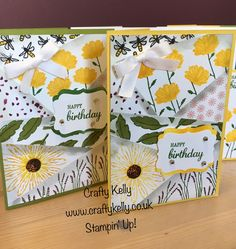 Watch how i made this lovely card...I was so delighted with how this card turned out. I've combined twothings that I love patchwork sewing and card