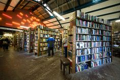 Livraria Lello – Portugal
