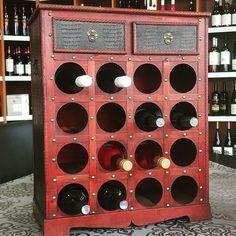 Uložte si svoje obľúbené vína do štýlovej vinotéky od nás. Stojany na víno a nápoje nájdete v našej predajni alebo v e-shope : www.inmedio.sk . . . . . . . . . . . . . . . . . . . . . . . . . . . . . . . . . . . . . . . . . . . . . . . . . . . . . . . . .#stojannavino #inmedio #vinoteka #in_medio #stojan #dar #darcek #darcekovyobchod #obchodsvinom #gift #giftshop #winerack #rustikalnystyl #wineshop #vinotekavbratislave
