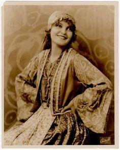 Beautiful Vintage Gypsy | Beautiful Gypsy