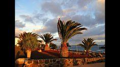 Lanzarote Playa Blanca.