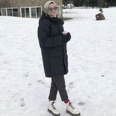 Source by outfits hijab Casual Hijab Outfit, Hijab Chic, Casual Outfits, Hijab Wear, Modern Hijab Fashion, Muslim Fashion, Winter Fashion Outfits, Fashion Dresses, Muslim Girls