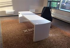 16 Best Corian Office Desk images | Office furniture ...