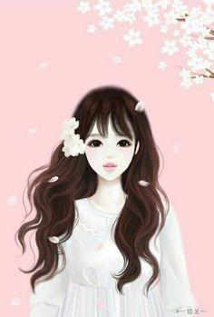Anime Chibi Korean Anime Korean Art Asian Art Korean Illustration Cute