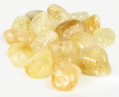 Citrine Quartz, There are many different varieties of quartz, several of which are semi-precious gemstones. Especially in Europe and the Middle East, varieties of quartz have been since antiquity the most commonly used minerals in the making of jewelry.