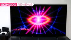 Samsung Q9 QLED TV: The Gizmodo Review http://ift.tt/2xXDAsK