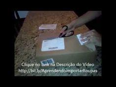 Comprar Roupas Online no Peru, EUA e China Você Economiza Muito