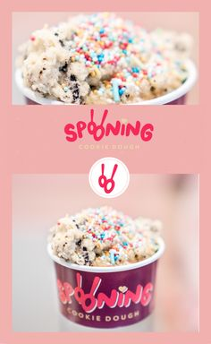 72 Besten Cookie Dough World Bilder Auf Pinterest In 2018