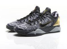 kobe prelude pack kobe 7 A Predators Instinct: The Nike Kobe 7 Prelude