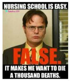 Especially 3rd semester