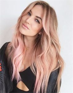 Blonding, Balayage and Babylights: Why We're Obsessed with @Mane_Ivy - Hair Color - Modern Salon