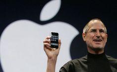 'iPhone è una mia idea!' - Apple rischia di pagare una fortuna iPhone ha rivoluzionato il mondo della tecnologia, facendo dello smartphone uno degli oggetti che sta definendo la nostra epoca. Un prodotto fortunato, che ha portato a Apple notevoli guadagni e i fr #apple #ipad #ipod #iphone