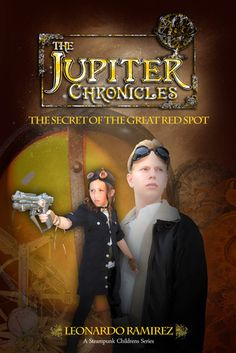"""As a book about a mission to the planet Jupiter, """"The Jupiter Chronicles: The Secret of the Great Red Spot"""" is a thematically natural fit for a unit on the solar system. In addition, it also works well for students transitioning to more complex texts. Pinned by: Kristen A."""