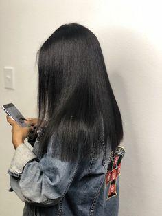 Black Girls Hairstyles, Pretty Hairstyles, Wig Hairstyles, Straight Hairstyles, Love Hair, Gorgeous Hair, Curly Hair Styles, Natural Hair Styles, Hair Laid