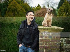 """Résultat de recherche d'images pour """"noel fitzpatrick"""" Border Terrier, Little Brown, Brown Dog, Stock Pictures, A Good Man, Royalty Free Photos, My Hero, Sexy Men, Images"""