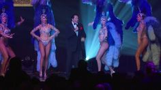 Saturday, August Caesars Palace hosted a once in a lifetime gala headlined by world-renowned entertainers Tony Bennett, Jennifer Lopez, Howie Mandel, Wayn. Dancing Girls, Caesars Palace, Once In A Lifetime, 50th Anniversary, Jennifer Lopez, Concert, Ballerinas, 50th Birthday, Jenifer Lopes