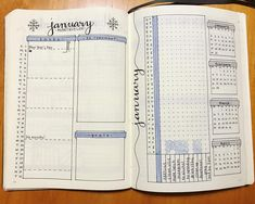 19 Bullet Journal Monthly Layout Ideas That Are Beyond Creative - She Tried What