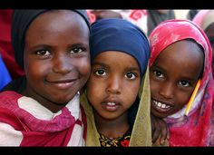 Somali Girls