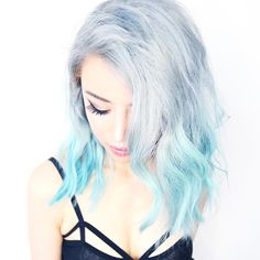 Hair – The Wonderful World of Wengie
