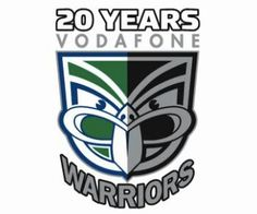 Celebrate 20 years of the Warriors!!!