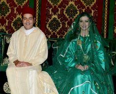 Mariage de Moulay Rachid: la cérémonie en images   H24info