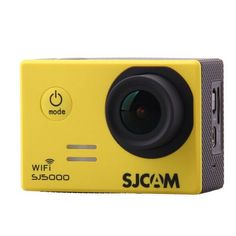 U, SJCAM SJ5000 WiFi Novatek 96655 Full HD Car Action Sports Camera