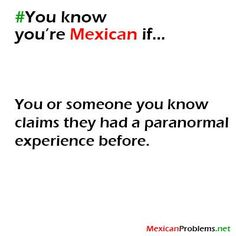 Mexican Know #9439 - Mexican Problems