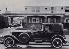1923 Permanent Salamanca by Locke (chassis 326XH) for Jackie Coogan
