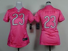 WOMEN Chicago Bears Kyle Long Jerseys