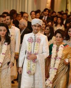 Javed Sheikh Son Shehzad Hina Mir Wedding Pictures Http Goo