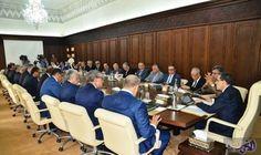 المجلس الحكومي يجعل المحكمة الابتدائية في جرسيف تابعة إلى استئناف وجدة: صادقالمجلس الحكومي، على مشروع قانون 2.17.688 لتغيير المرسوم رقم…