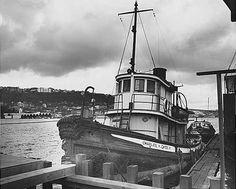 #historical #lakeunion #seattle #tugboat