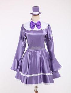 Mondaiji-tachi ga Isekai kara Kuru Sou Desu yo Ayesha Ignis Fatuus Cosplay Costume $82.99 http://www.cosplayknot.com/mondaiji-tachi-ga-isekai-kara-kuru-sou-desu-yo-ayesha-ignis-fatuus-cosplay-costume.html