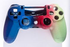 Sony PlayStation 4 Full Replacement Dualshock Shell (2nd Generation)