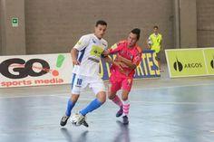 Todas las batallas nos enseñan algo en la vida, incluso aquellas en las que perdemos! Arriba Campaz!! #LigaArgosFutsal #CampazFutsal #FutsalFCF