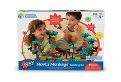 Toy Interlocking Gear Sets - Learning Resources Gears Movin Monkeys >>> You can find out more details at the link of the image.