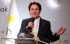 Akşener, İYİ Parti'nin oy oranını açıkladı- Güncel Haber | Güncel Haberler