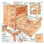 Building a File Cabinet