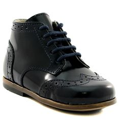 723A LITTLE MARY LORD MARINE www.ouistiti.shoes le spécialiste internet  #chaussures #